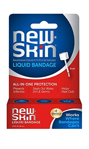 New-Skin Liquid Bandage 1