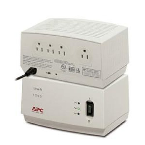voltage regulator apc - 7