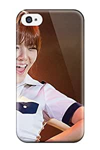Pretty NnOkfno1204QEHOc Iphone 4/4s Case Cover/ Aoa Series High Quality Case