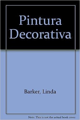 PINTURA DECORATIVA -UNA TECNICA SENCILLA