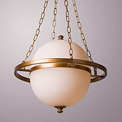 CTO Lighting Chandelier The Lighting American Retro Creative Personality Saturn Bstar Chandelier Chandelier Served Simple Interior