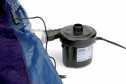 12 V bomba de aire eléctrica - Ideal para autoinflable/para ...