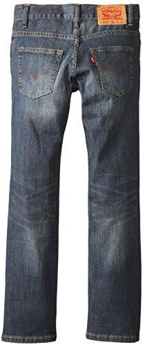 Levi's Boys' 511 Slim-Leg Jean
