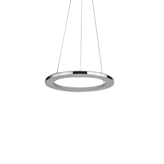 Homelava led pendant lamp acrylic circle pendant light energy saving ceiling lights light source
