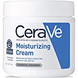 Cerave Moisturizing Cream 16 Oz (453 G)