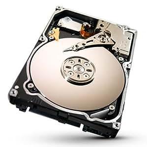 Seagate Constellation .2 500GB SAS - Disco duro (SAS, Servidor/estación de trabajo, 5/12, 5 - 60 °C, -40 - 70 °C)
