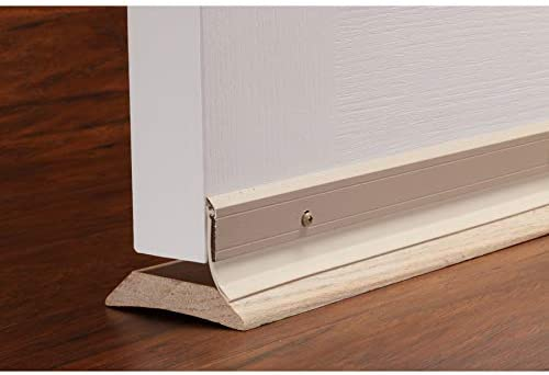 M-D Building Products 91802 DR Sweep EXV 36 Beige D#0030 37 x 37 x 2