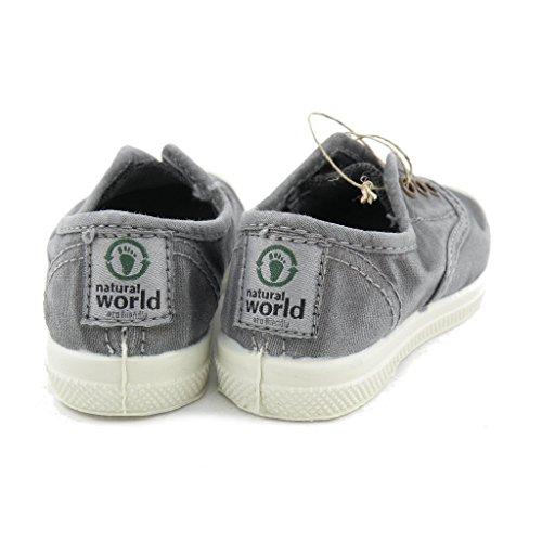 Gris 505 Schuhe Enzi World Damen 102 Natural UfTxO