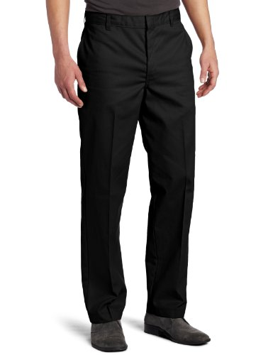 Dickies 17262 Mens Flat Front Pant