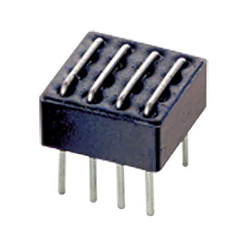 EMI Filter Circuits WE-MLS EMI Ferrite 25MHz 4A 209Ohm, Pack of 50 (74273002)