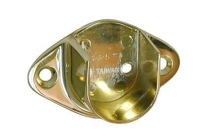 Knape & Vogt Brass Rods - 1
