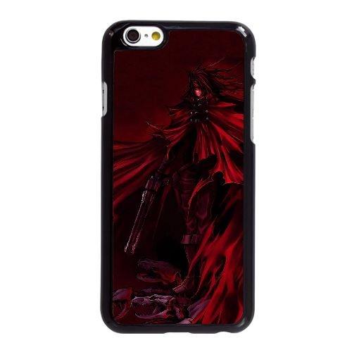 Vincent Valentine Final Fantasy EF18NK2 coque iPhone 6 6S 4,7 pouces de mobile cas coque F2HC3B4DJ