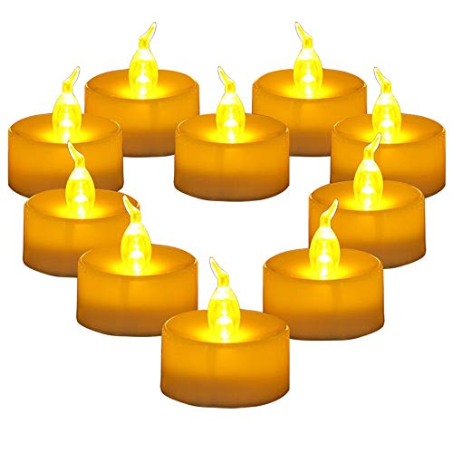 Led T Light Candles in US - 7