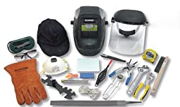 Radnor Starter Welder\'s Kit