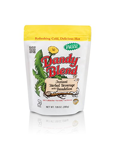 DANDY BLEND Herbal Beverage Instant, 7 OZ