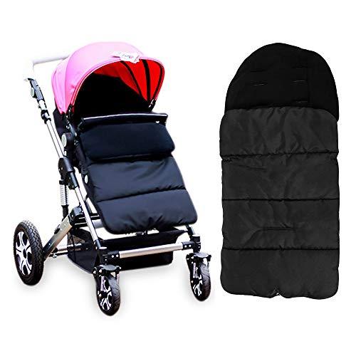 Kidsidol Baby Sleeping Bag Universal Bunting Bag Stroller Fo