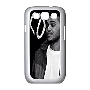 The Weeknd XO Samsung Galaxy S3 9300 Cell Phone Case White DIY Gift xxy002_0386099