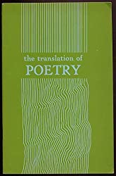 The translation of poetry