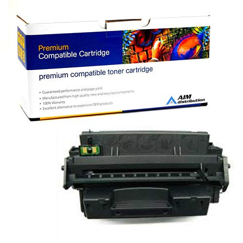AIM Compatible Replacement for Elite Image 70309 Toner Cartridge (5000 Page Yield) - Compatible to HP C4096A - Generic