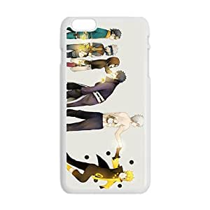 Naruto Phone Case for iPhone 6 plus