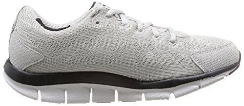 Lgbk Spacey Training Skechers Liv Go Damen Gris qwcTO0Z