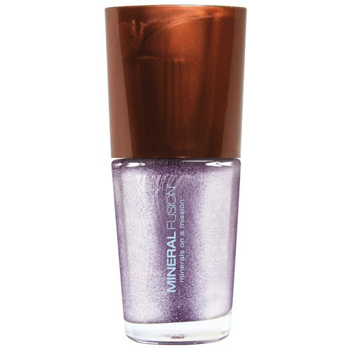 MINERAL FUSION Nail polish nickle and dime by mineral fusion, 0.33 oz, 0.33 Ounce