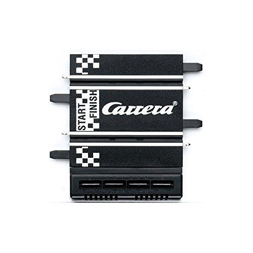 Carrera Go!!! - accessoires pour circuit pour circuit pour circuit - 1/43 eme analogique - Pièce de jonction