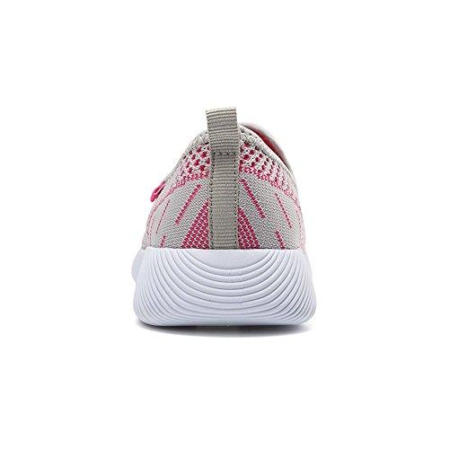 Glisser Sur Chaussures De Sport Pour Les Femmes En Vente, Noir, Tissu, 2017, 38 Cendres