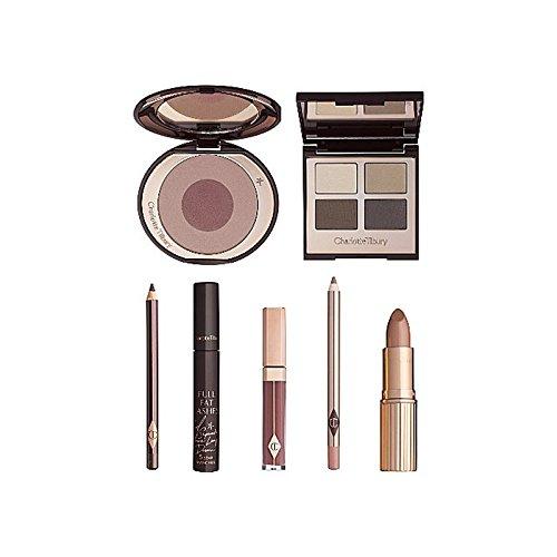 洗練されたルックギフトボックスティルベリーシャルロット x2 - Charlotte Tilbury The Sophisticate Look Gift Box (Pack of 2) [並行輸入品] B0727R4LR9