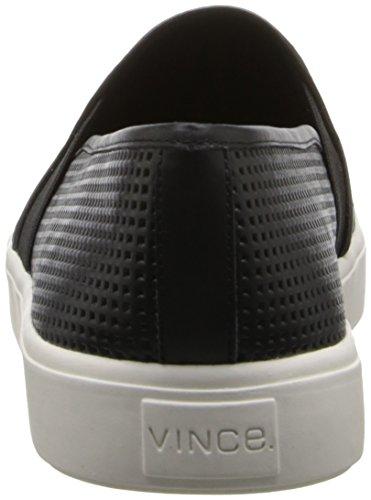 Vince Damen Blair 5 Fashion Sneaker Schwarz