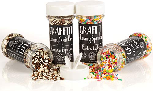 french chocolate sprinkles - 7