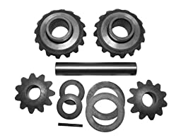 Yukon (YPKM35-S-27-1.6) Standard Open Spider Gear Kit for AMC Model 35 with 27-Spline Axle