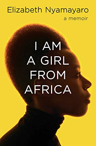 Book Cover: I Am a Girl from Africa