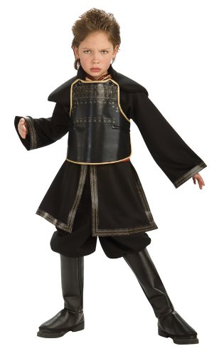 The Last Airbender Child's Deluxe Costume, Zuko Costume