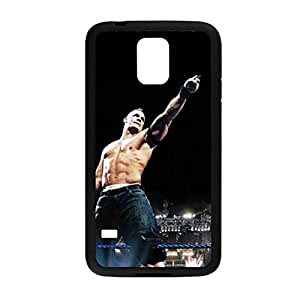 Generic Protection Phone Case For Children Design With Wwe John Cena For Samsung Galaxy S5 Choose Design 3