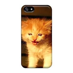 Tpu Case For Iphone 5/5s With EsavRbO8106cGuTQ Lynutchins Design