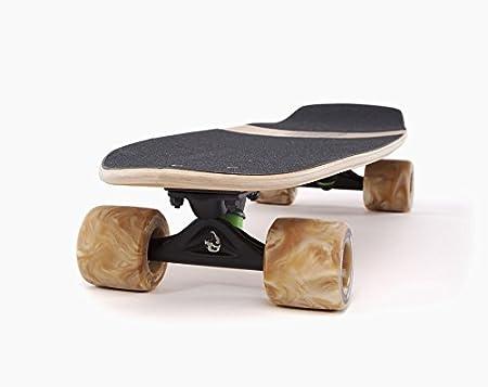 Landyachtz Dinghy 28 Complete Skateboard all-season
