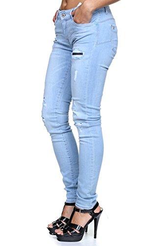 Loka Bleu Loka Jeans Jeans Kaporal Kaporal Loka Bleu Bleu Jeans Loka Kaporal 31clKuJTF