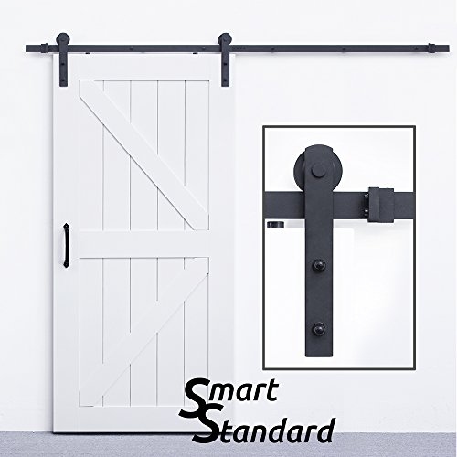Barn Door Exterior Hardware: Amazon.com
