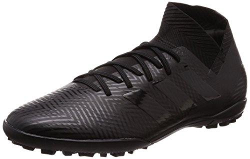Nemeziz Core Adidas Hommes 3 18 Pour 0 core Football Chaussures Black Tf Noir Blanc Tango De 4OxUOd