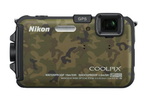 Best Rugged Waterproof Point And Shoot Camera - 9