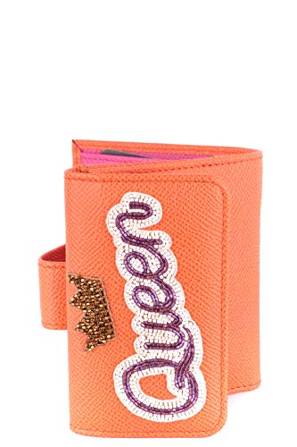 Gabbana Mujer Multicolor amp; MCBI099402O Cuero Dolce Billetera qzfW565wn