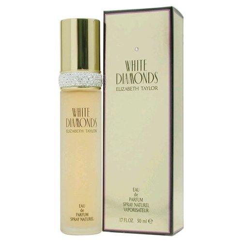 Elizabeth Taylor White Diamonds For Women, Eau De Parfum Spray, 1.7 Oz.