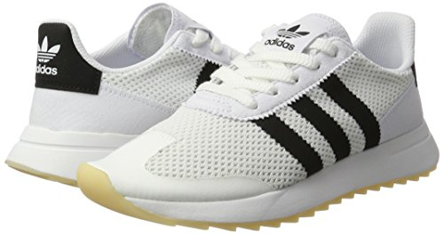 running Black De Flb Gymnastique Ecru Femme Chaussures Adidas W White Ba7760 core qgS0dv