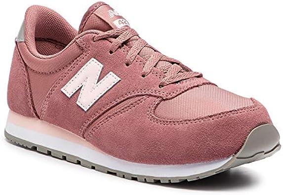 New Balance YC420- Zapatilla Casual para Niña (32 EU): Amazon.es: Zapatos y complementos