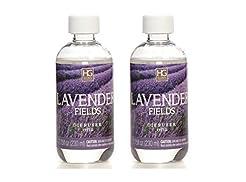 Hosley Aromatherapy Set of 2 Premium Lav...