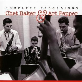 CD : Chet Baker - Complete Recordings (Spain - Import, 2 Disc)