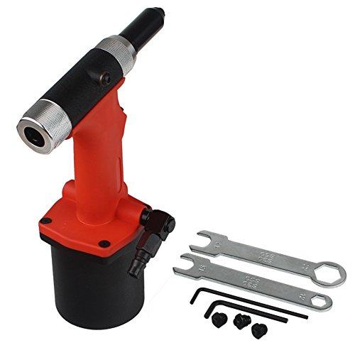 Professional Air/Hydraulic Rivet Gun Riveting tool air power tool S50 by Shiningeyes (Image #5)