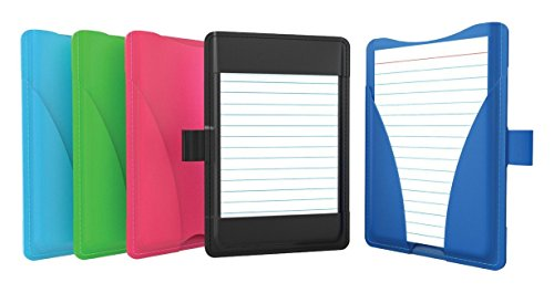 - Oxford At-Hand Note Card Case, 3