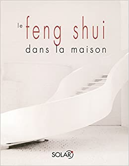 Le Feng Shui Dans La Maison Joanna Trevelyan 9782263029363 Amazon